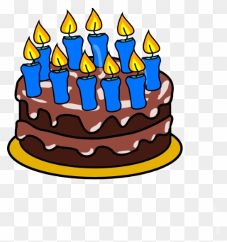 Birthday Clip Art Free Downloads