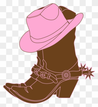 Free Png Cowgirl Clip Art Download Pinclipart