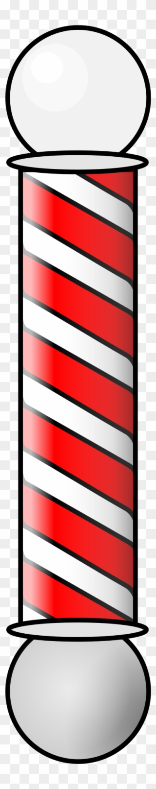 Free PNG Barber Pole Clip Art Download - PinClipart