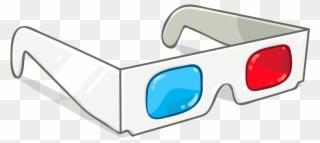 a5791fceac2 Item Detail 3d Glasses Itembrowser Itembrowser Movie - 3d Glasses Png  Clipart
