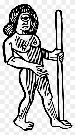Zeus Cyclops Odyssey Greek Mythology Odysseus