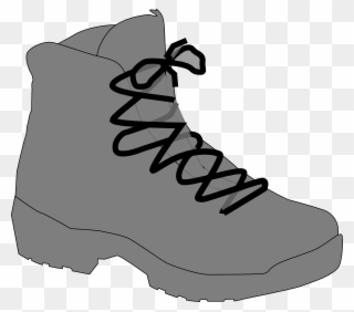 Free Png Hiking Boots Clip Art Download Pinclipart