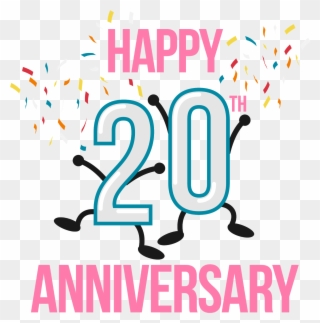 Free Happy Anniversary Free Clip Art with No Background - ClipartKey