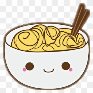 kawaii bowl of noodles clipart 1120348 pinclipart kawaii bowl of noodles clipart