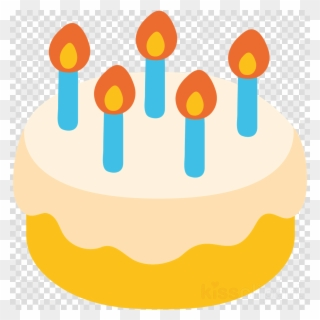 Birthday Emoji Png Clipart Clip Art