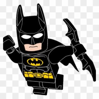 Batman Clipart The Lego Batman Movie Clip Art Cartoon Lego Batman Cartoon Png Transparent Png 1155204 Pinclipart