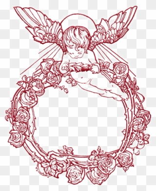 Free Png Angel Free Download Clip Art Download Pinclipart
