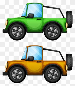 Free Png Jeep Clip Art Download Pinclipart