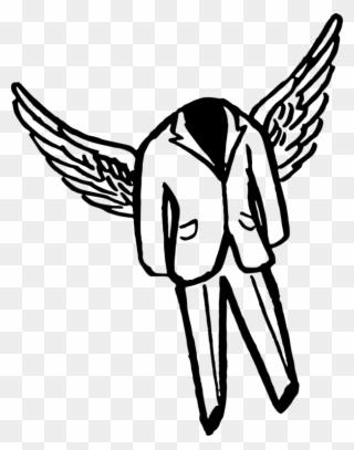 02csf Wingsuit Flying Angel