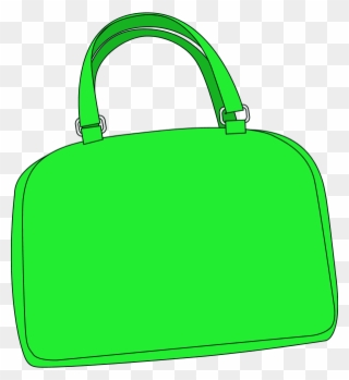 34c4dac4909 Download Green Purse Clip Art Clipart Handbag Clip - Green Purse Clipart - Png  Download