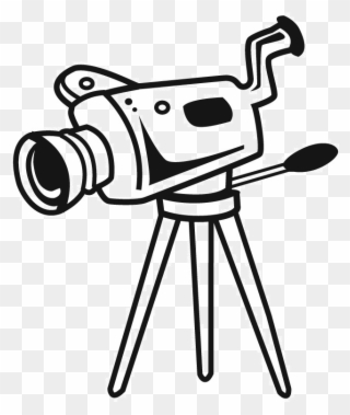 Photo Camera Clipart Camera Drawing