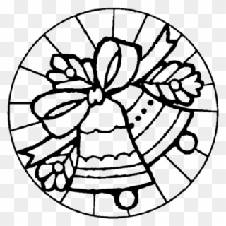 Circle Stained Glass Coloring pages Free Printable Coloring Pages ... | 320x320