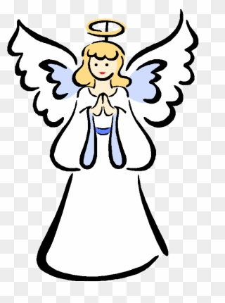 Free Png Christmas Angels Clipart Clip Art Download Pinclipart