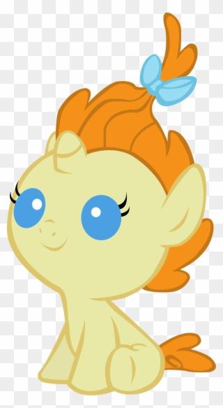 Applebeans Baby Baby Pony Creeper Creepy Female Applebeans