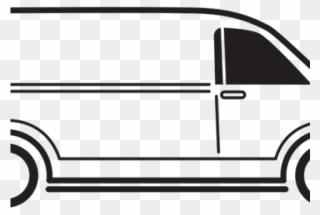 Van Line Art Clipart 427946 Pinclipart
