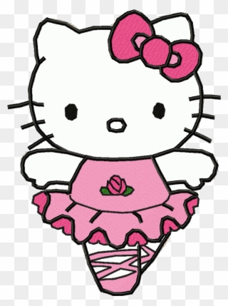 Hello Kitty Hello Kitty Laughing Gif Clipart 1015499 Pinclipart
