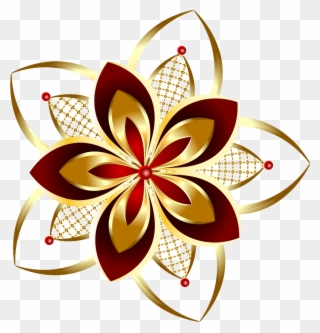 Oval Clipart Floral Wreath Coronas De Flores Dibujos Png