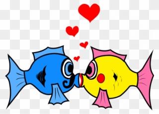Free Png Kiss Clipart Clip Art Download Pinclipart