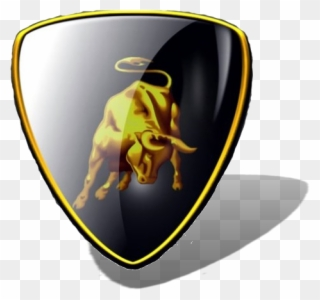 Lamborghini Clipart Lamborghini Logo Png Download 3062014