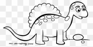 Kumpulan Sketsa Gambar Hewan Untuk Mewarnai Anak Binatang Untuk Mewarnai Clipart 1440536 Pinclipart