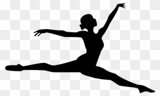 Lisa gail theatre school silhouette danseuse dessin modern jazz clipart 814039 pinclipart - Dessin de danseuse moderne jazz ...