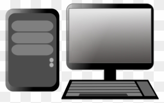 desktop pc synonym