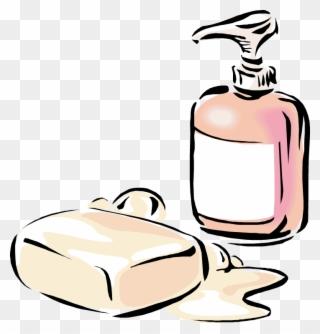 Free Png Soap Clip Art Download Pinclipart