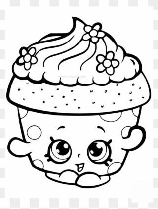 Free PNG Shopkins Clip Art Download - PinClipart