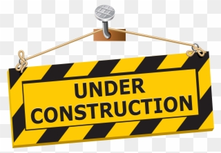Transparent Under Construction Clipart Under Construction Vector Png Download 5628750 Pinclipart