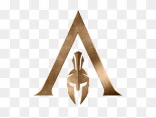 Assassin S Creed Odyssey Logo Png Clipart Assassin S Assassin S