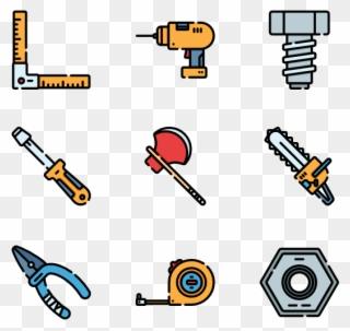 Free Png Carpenter Tools Clip Art Download Pinclipart