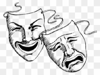 Smiling Mask Crying Face Meme