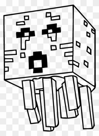 Minecraft Coloring Pages Getcoloringpages Com