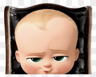 The Boss Baby Clipart Transparent Boss Baby Png Download