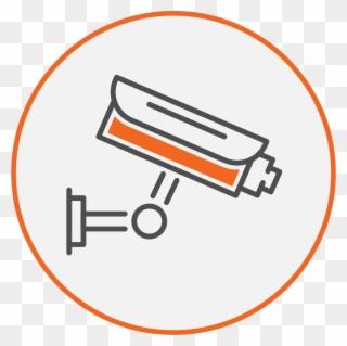 Free PNG Surveillance Camera Clip Art Download - PinClipart