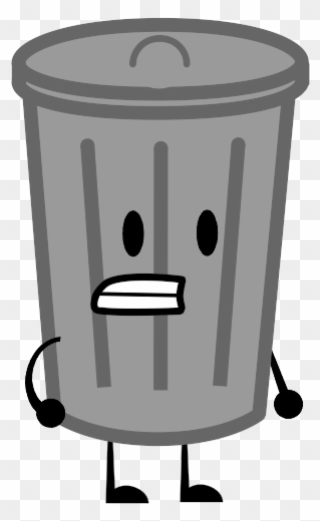 Free Png Trash Can Clip Art Download Pinclipart