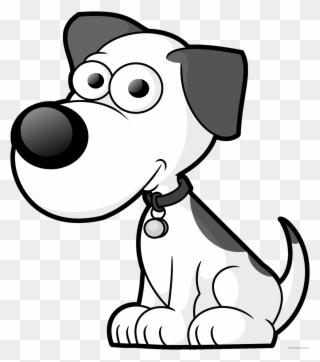 Homework Clipart Dog Dog Clipart Transparent Background Png Download 1763895 Pinclipart