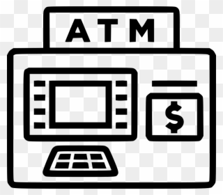 Free Atm Cliparts, Download Free Clip Art, Free Clip Art on Clipart Library