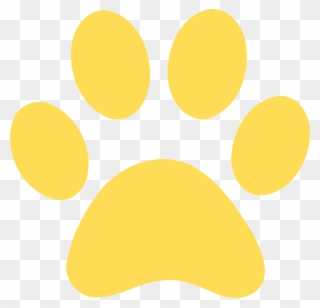 Gold Paw Print Clip Art Dog Paw Clipart Yellow Png Download 5190935 Pinclipart 641 x 837 png 12 кб. gold paw print clip art dog paw