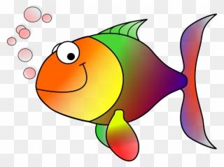 Little black fish clipart Fish black and white clipart |  Christie.anayelizavalacitycouncil.com
