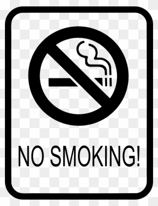 No Smoking - No Smokin...