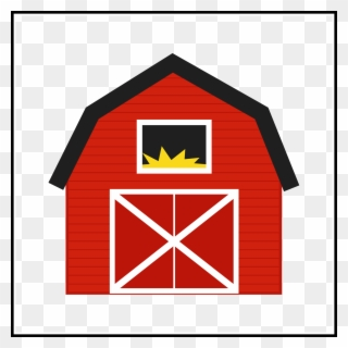 Free Barn Clipart Images Granja De Zenon Png Transparent Png 1817971 Pinclipart
