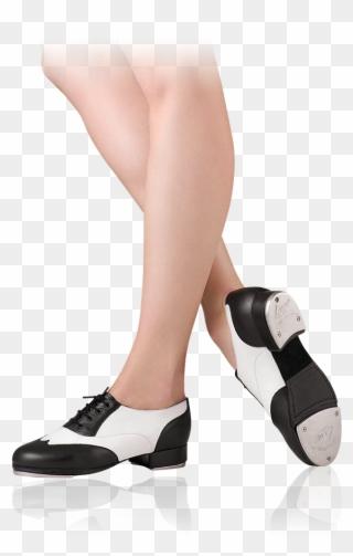 Tap Dance Shoes Collection - Download Free Vectors, Clipart Graphics &  Vector Art