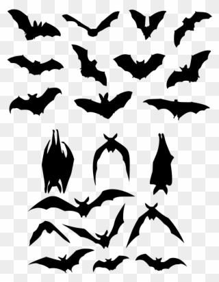 7ceb186d77a5b Free PNG Bat Silhouette Clip Art Download - PinClipart