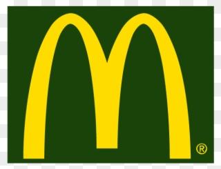 Mcdonalds Clipart Mcdonalds Logo - Mcdo Logo 2018 - Png ...