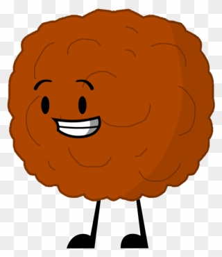 Cartoon Meatball Clip Art N5 Meatball Clipart Png Download