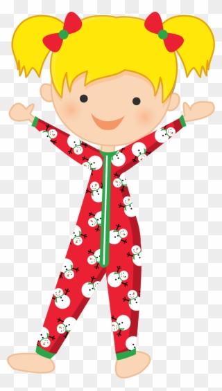 6931d9a6ea16 Clipart Kids Pajama - Pajama Party Rhythm Heaven - Png Download ...
