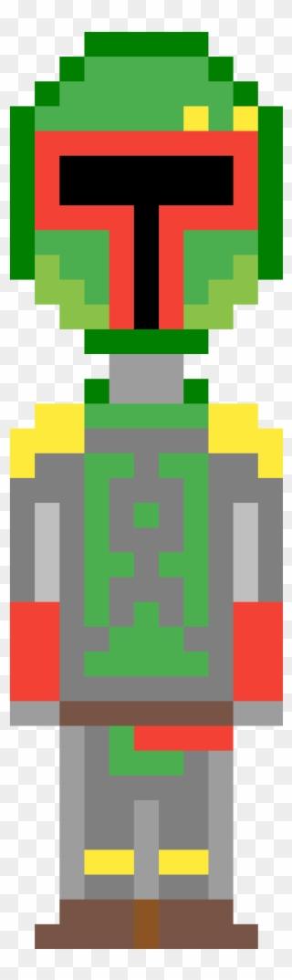 Boba Fett Helmet Boba Fett Head Clipart Png Download 516563