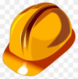 c938224fa4b Miner Cap Clip Art - Hardhats Clipart - Png Download