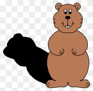 Free Png Groundhog Clip Art Download Pinclipart
